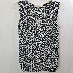 Ann Taylor Loft Sleeveless Top